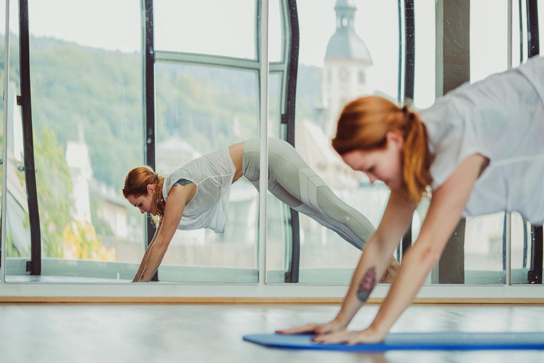 Yoga und Sportzentrum